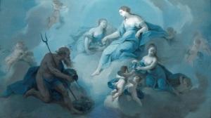 A.Bellucci, Diana e il tempo